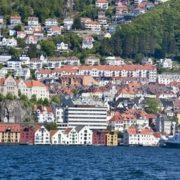Overgrepsmottak Bergen