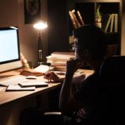 Rettigheter ved nettovergrep