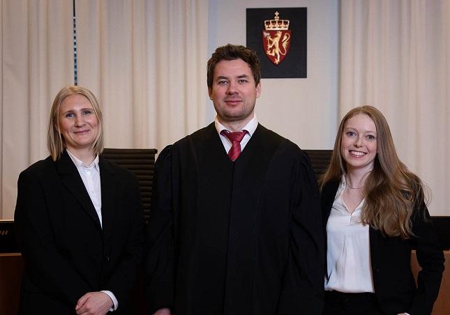 Advokathjelp overgrepssaker